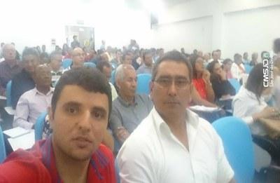 Gislano e Presidente seminário APPM.jpg