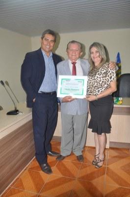 Carlos, Chico Arirton e Cleonice Sol. 02-15