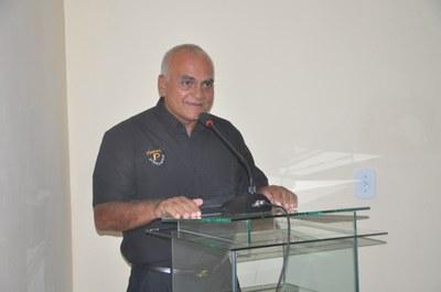 Discurso Zé Mauro Sol. 02-15