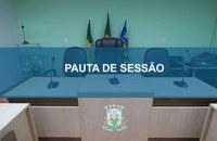 Câmara abre sessão legislativa de 2017, nessa quarta (15)
