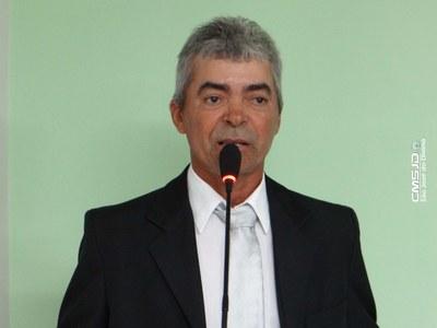 Câmara define data para julgamento das Contas de 2015 do ex-prefeito Zé Sena