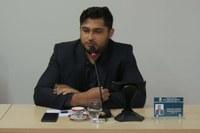 Carlos Portela fala das ações tomadas pelo Município em combate ao Coronavírus