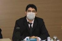 Dr. Daniel requer insalubridade de 40% para profissionais da Saúde com atividades vinculadas a COVID-19