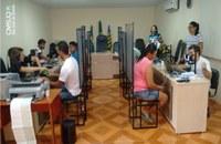 Eleitores SaoJoseenses comparecem a recadastramento biométrico