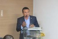 Fábio Abreu é cidadão Saojoseense, cerimônia ocorreu dia 28 de Agosto