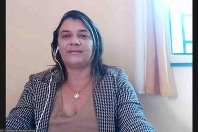 Indicação da ver. Raquel solicita recuperação de estrada vicinal que liga os assentamentos Carolina e Malhada Vermelha