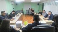 Piso do Magistério e Veto do Executivo são destaques em sessão