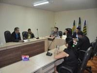 Plenário aprova sete projetos de decreto legislativo de concessão de título honorário