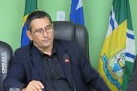 Presidente parabeniza profissionais de Saúde e pede reunião com o Prefeito sobre aplicação dos recursos do coronavírus