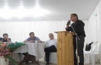 Presidente participa de audiência sobre poluição da barragem e rio Piracuruca