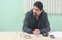 Projeto do ver. Dr Daniel regulamenta execução dos hinos Nacional e Municipal