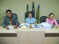 Sessão Ordinária 005/2015