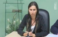 Ver. Betânia defende aumento de atendimento odontológico no Mocambinho