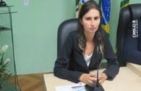 Ver. Betânia solicita reposição de lâmpadas no Mocambinho e assentamento Lagoa