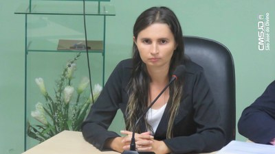 Ver. Betânia solicita transporte para pacientes portadores de doenças não tratáveis no município