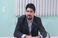 Ver. Dr. Daniel defende estudo para análise de risco do Regime Próprio de Previdência