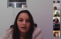 Ver. Patrícia solicita coleta de lixo para as localidades Carolina, Malhada Vermelha e Barrocão