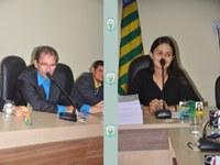 Ver. Prof. Bernardo e Ver. Betânia propõem titulo de Cidadão SaoJoseense a algumas personalidades