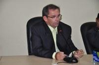 Prof. Bernardo propõe critério para concessão de título