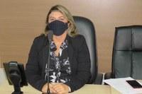 Ver. Raquel apresenta indicações para Posto de saúde familiar na Malhadinha e melhorias do abastecimento de água no Boqueirão