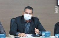 Vereador Carlos Samuel apresenta Relatório de sua gestão à frente da Câmara