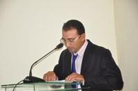 Vereador Eri anuncia seu rompimento político com a atual administração