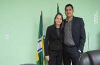 Vers. Patrícia e Carlos Portela propõem nomes para ruas do Município